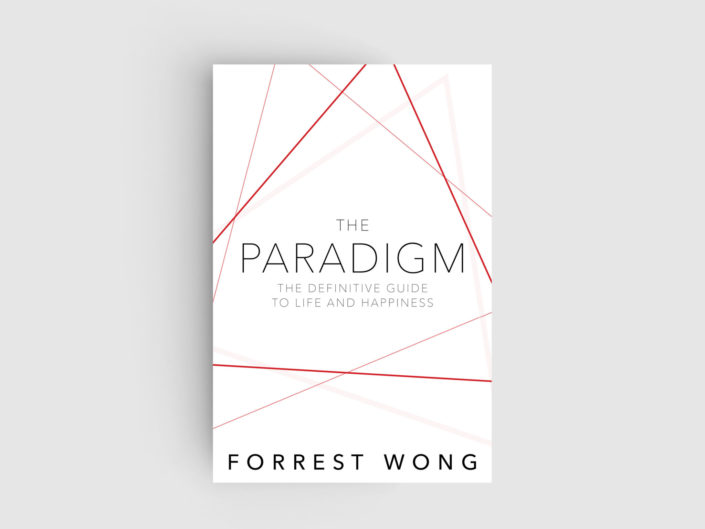 The Paradigm by Forrest Wong